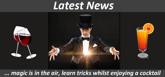 Latest News Events